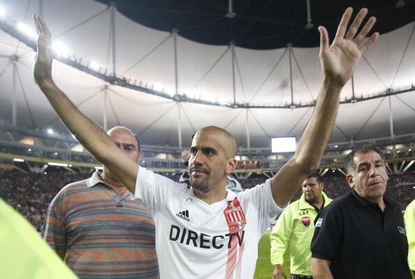 بعد از خاویر زانتی/ ورون هم از دنیای فوتبال خداحافظی کرد