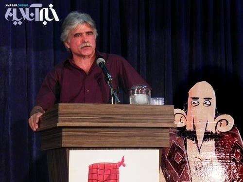 اکبر اکسیر: از شاعران خانه نشین دلجویی کنید / شعر جشنواره گریز است