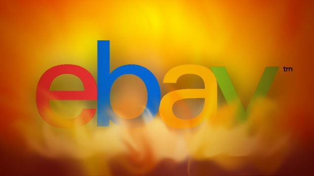 سایت بزرگ ebay هک شد / پسوردهای خود را بلافاصله عوض کنید