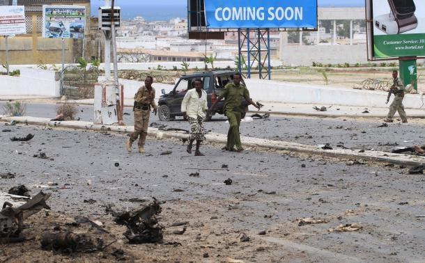 الشباب,سومالی