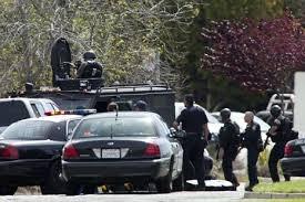 تیراندازی برنامه ریزی شده در آمریکا جان هفت نفر را گرفت