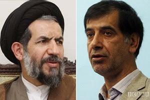 ابوترابی فرد و باهنر در نواب رییسی مجلس ابقا شدند