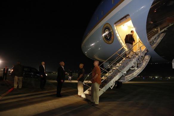 باراک اوباما,افغانستان