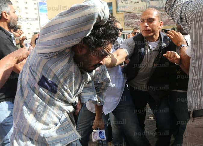انتخابات ریاست جمهوری مصر,مصر