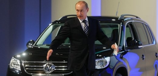پنجاه کارخانه اوکراینی که روسیه نمی تواند از آن ها بگذرد