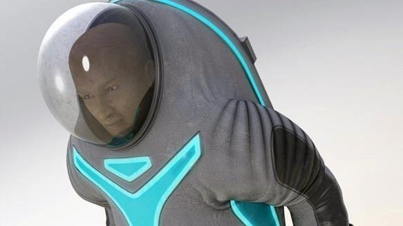 از جدیدترین لباس فضایی ناسا تا بلندگوهای منحصربهفرد والت دیزنی