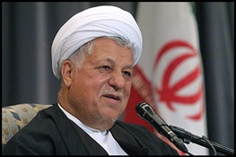 اکبر هاشمی رفسنجانی,امام خمینی ره