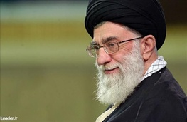 آیتالله خامنهای رهبر معظم انقلاب,اعتکاف