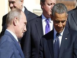 روسیه,ایالات متحده آمریکا