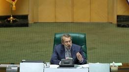 علی لاریجانی,مذاکرات هسته ایران با 5 بعلاوه 1