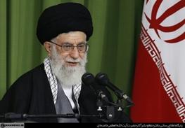 آیتالله خامنهای رهبر معظم انقلاب,امام علی ع