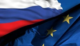 روسیه,اتحادیه اروپایی