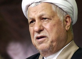 اکبر هاشمی رفسنجانی,انتخابات ریاست جمهوری یازدهم