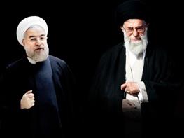 کشتی فرنگی,حسن روحانی,آیتالله خامنهای رهبر معظم انقلاب
