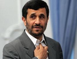 انتخابات مجلس دهم,محمود احمدینژاد