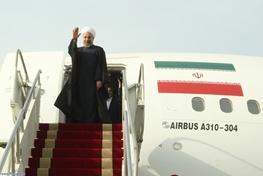 حسن روحانی,ایران و چین,دولت یازدهم