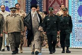 آیتالله خامنهای رهبر معظم انقلاب,ایران و آمریکا