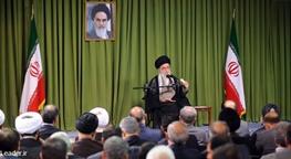 مجلس نهم, آیتالله خامنهای رهبر معظم انقلاب