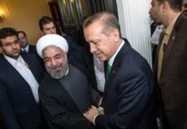 ترکیه,ایران و ترکیه