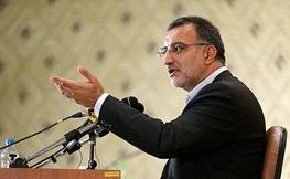 حسن روحانی,علیرضا زاکانی,مجلس نهم
