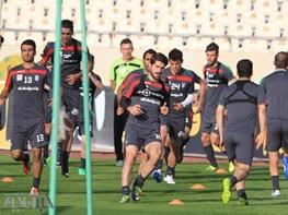 اطلاعیه فدراسیون فوتبال / اسامی اعلام شده گمانهزنی رسانههاست؛ لیست نهایی تیم ملی فردا اعلام میشود