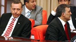 ترکیه,رجب طیب اردوغان,عبدالله گل