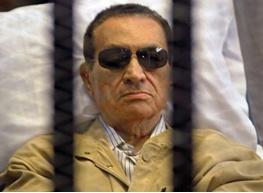 حسنی مبارک,مصر