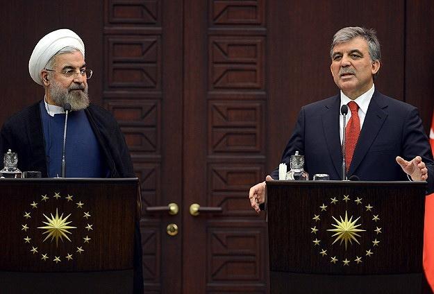 امیراحمدیان: ایران میتواند ترکیه را هاب انرژی کند/ توسعه زبان فارسی نفوذ ما را افزایش میدهد