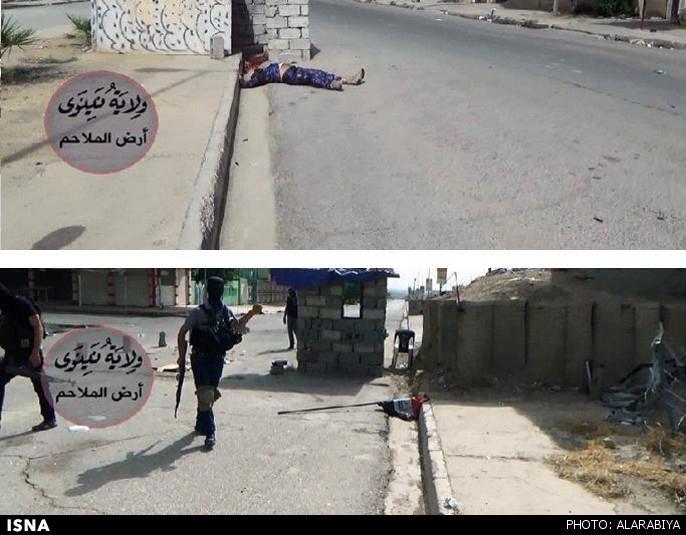 داعش امارت اسلامی عراق و شام ,امنیت عراق,عراق