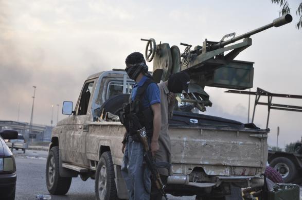 چند توصیه راهبردی درباره داعش