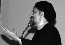 امام موسی صدر: شریعتی ثروتی است که با هیچ قیمتی تعویض نمیشود