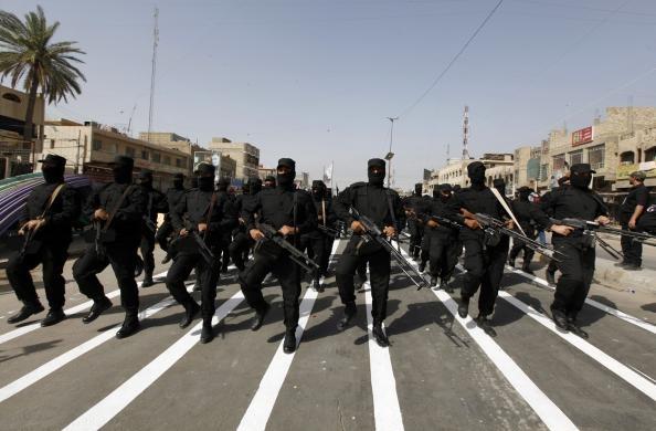 داعش امارت اسلامی عراق و شام ,مقتدی صدر,عراق