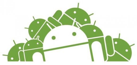 کنفرانس 2014 گوگل با اندروید جدید شروع می شود