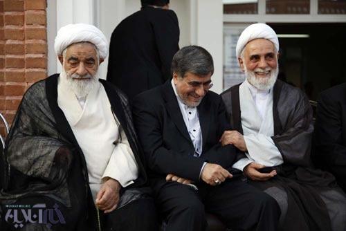 علی اکبر ناطق نوری,سید حسن خمینی,علی جنتی
