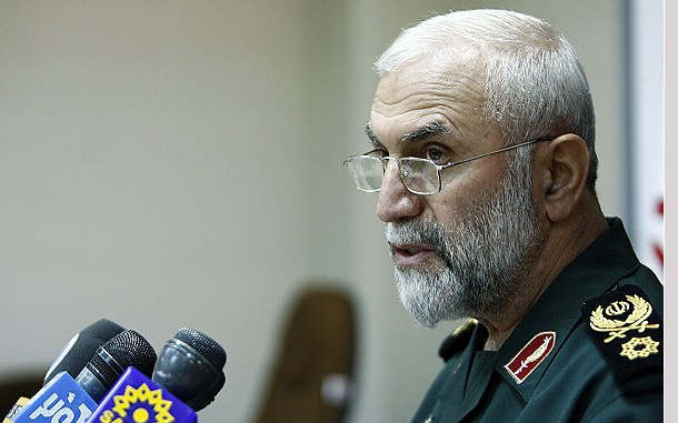 سردار همدانی: 10 هزار نفر از افرادی که با نظام سوریه می جنگیدند امروز بسیجی شدهاند