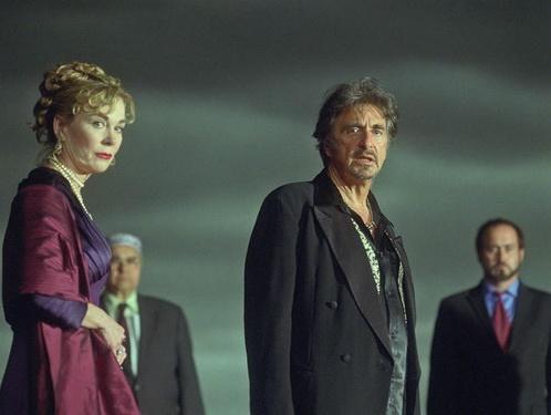 سینماهای بریتانیا میزبان آل پاچینو میشوند