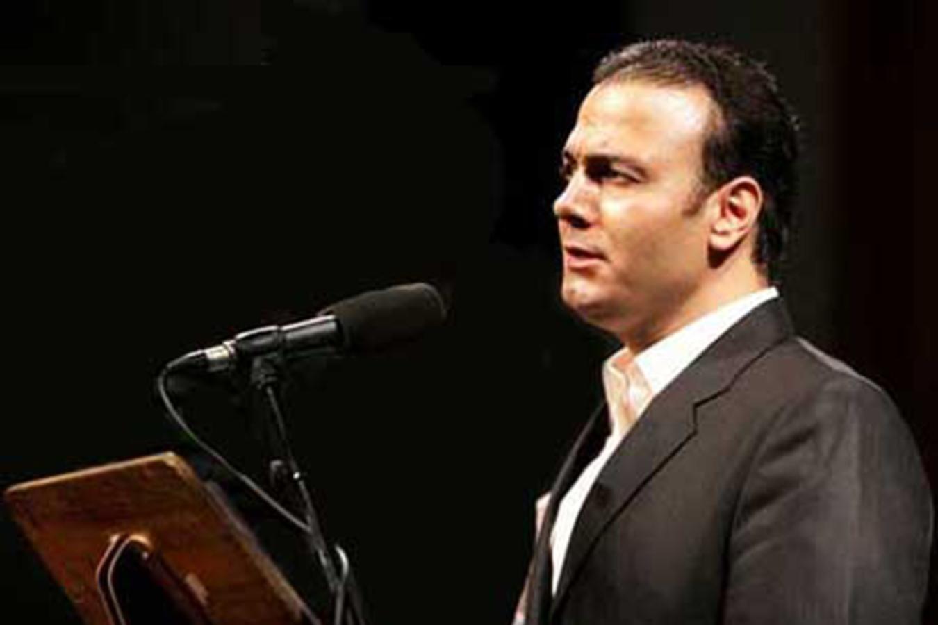 خواننده تیتراژ سریال ماه رمضانی سیروس مقدم مشخص شد
