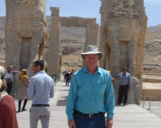 روایت بازرگان آمریکایی از ایران/ همه کشورها در ایران حضور دارند جز آمریکا