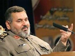 حسن فیروزآبادی,ایران و آمریکا,عراق