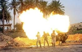 داعش امارت اسلامی عراق و شام ,امنیت عراق