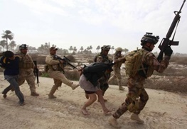 عراق,امنیت عراق,داعش امارت اسلامی عراق و شام