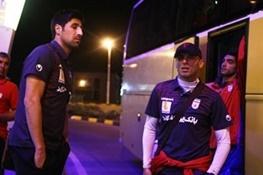 خبری بد در اردوی تیم ملی/ سید جلال بازی با نیجریه را از دست می دهد؟