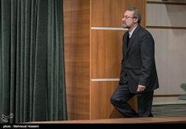 علی لاریجانی,تورم,قوه قضاییه