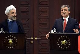 حسن روحانی,ترکیه,بهرام امیراحمدیان