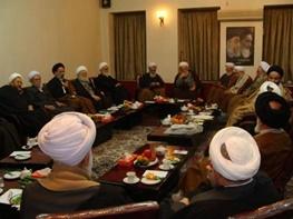 جامعه روحانیت مبارز,محمدرضا مهدویکنی