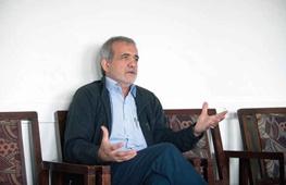 مسعود پزشکیان,مجلس نهم