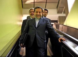 سیدعباس عراقچی,مذاکرات هسته ایران با 5 بعلاوه 1