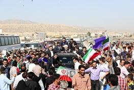 حسن روحانی,دولت یازدهم,کربلا,داعش امارت اسلامی عراق و شام