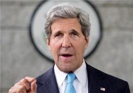 داعش امارت اسلامی عراق و شام ,عراق,جان کری