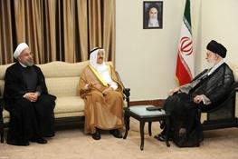 آیتالله خامنهای رهبر معظم انقلاب,کویت